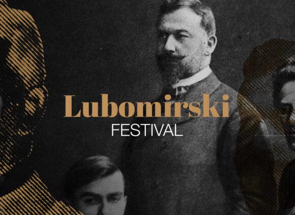 Lubomirski Festival